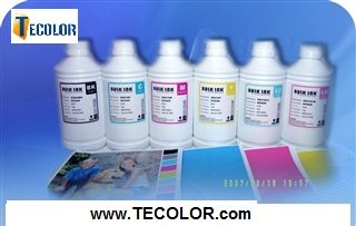 Dye for Canon printers