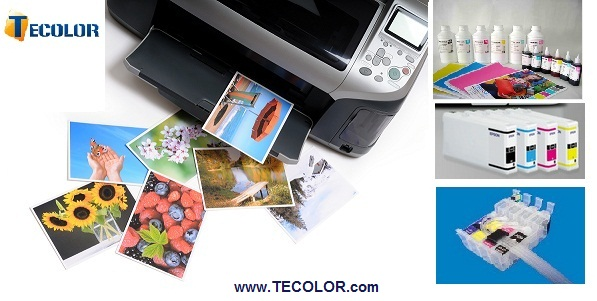 Pigment for canon printers